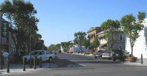 Newman, California