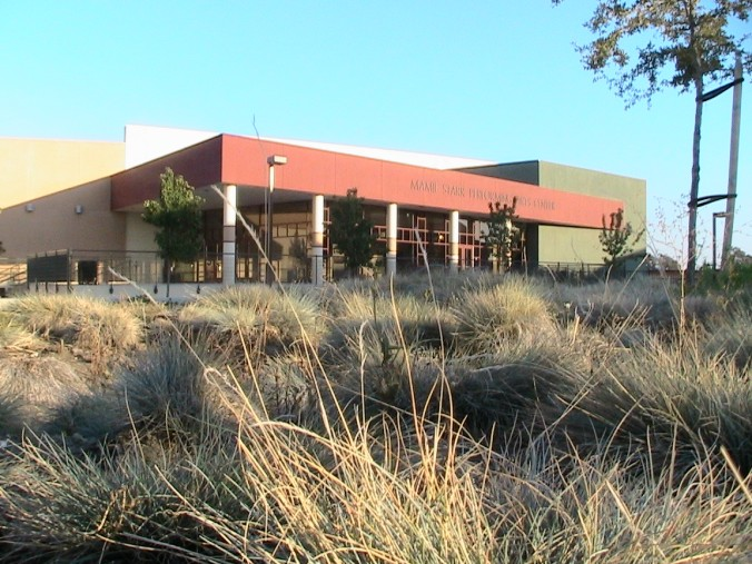 McNair Theater